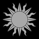Knights of Queen Ann's Watch (Single Suns) Tapestries by LegaciesLARP