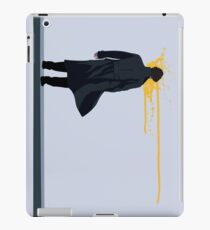 The Reichenbach Hero iPad Case/Skin