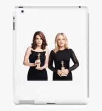 Tina & Amy GG15 iPad Case/Skin