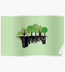 Ecology problem Poster
