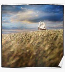 Sailing... Poster