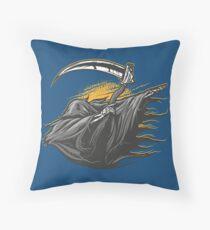 Grim Reaper Dab Floor Pillow