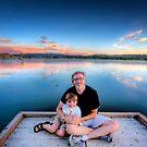 Me and Sam by Bob Larson