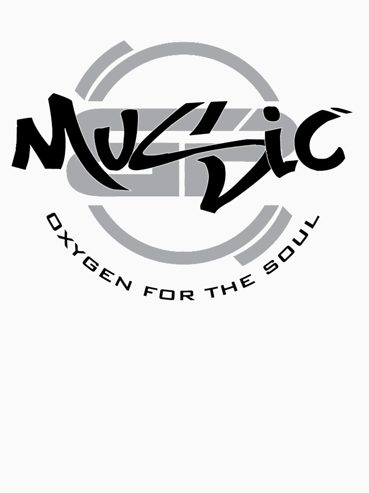Music-Oxygen For The Soul by bumpin