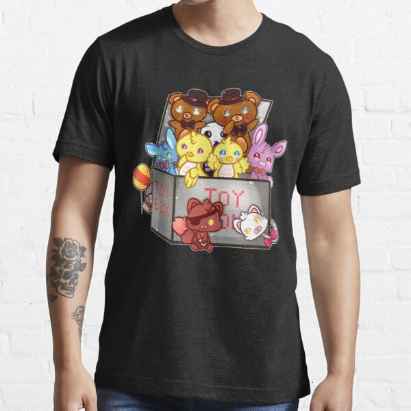 Five Nights At Freddy's 2  Essential T-Shirt