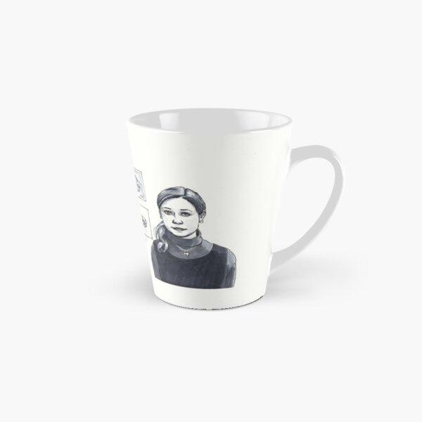 Courage & Honesty Tall Mug