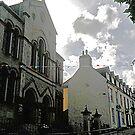 Penryn Chapel by AndyReeve