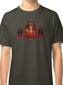 Millennium Educational Reform Classic T-Shirt
