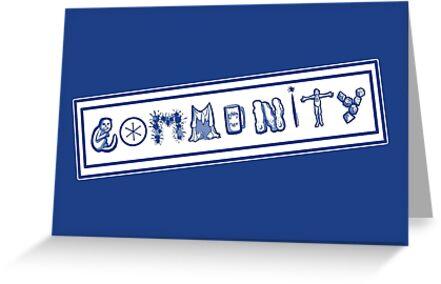Community College by Karen  Hallion