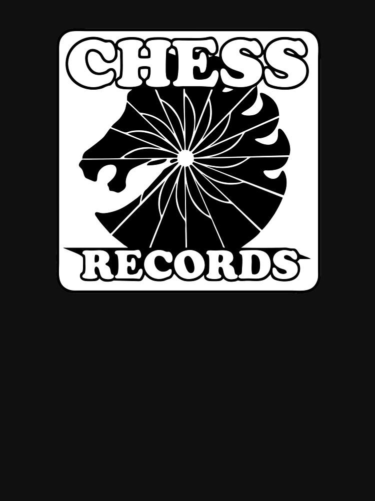 Chess Records by petranobing