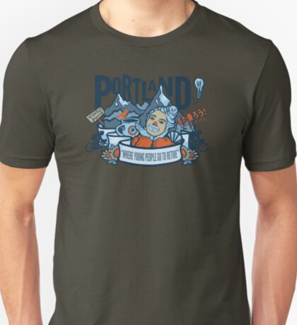 A Dream of the Nineties T-Shirt