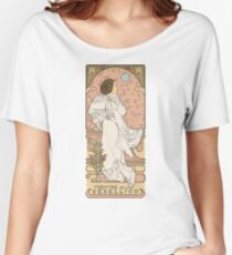 Leia Nouveau Women's Relaxed Fit T-Shirt