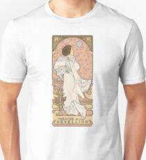 Leia Nouveau Unisex T-Shirt