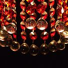 Beads of light - Istanbul by fionapine