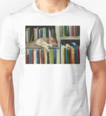 Quite Well Read Unisex T-Shirt
