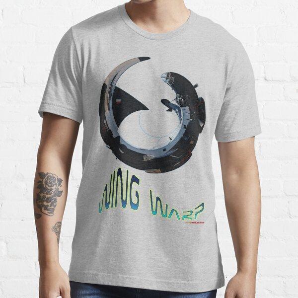 Lockheed Neptune Wing Warp T-shirt Design Essential T-Shirt