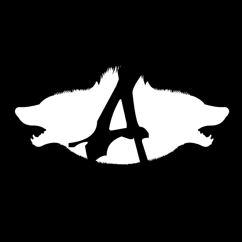 Alpha Suits Logo - A by AlphaSuits
