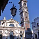San Vittore by astrolabio
