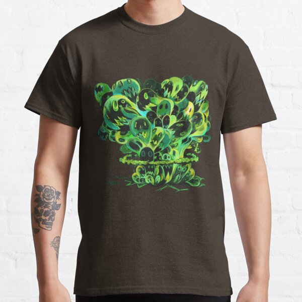 the lich's well Classic T-Shirt