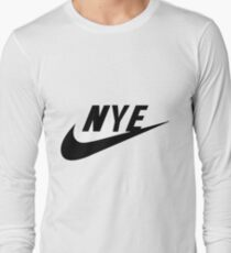 New Year's Eve Long Sleeve T-Shirt