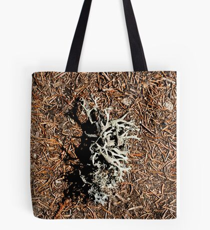 Textures and shadows Tote Bag