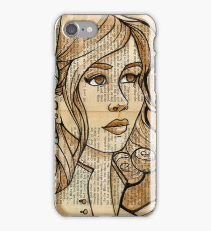 Iron Woman 2 iPhone Case/Skin