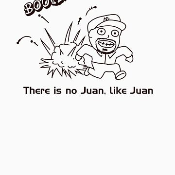 juan by greggmorrison