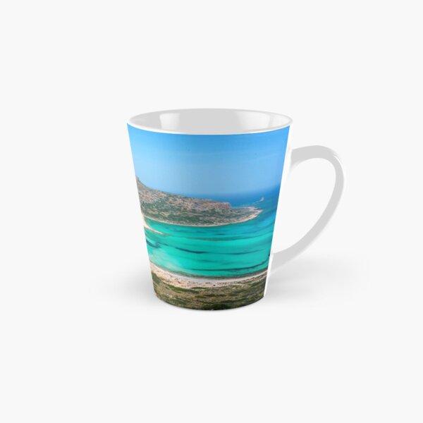 Balos beach, Crete Tall Mug