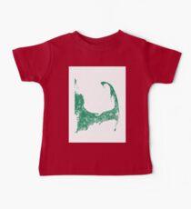 Cape Cod Map Baby Tee