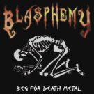 Death Metal by JP Grafx
