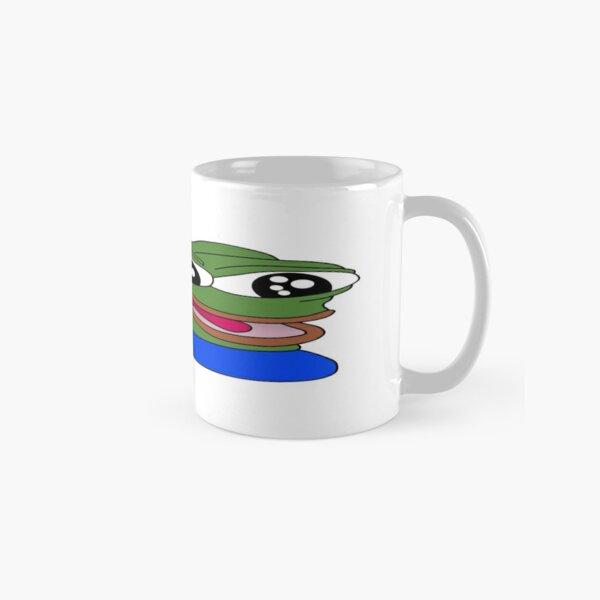 widepeepoHappy Classic Mug