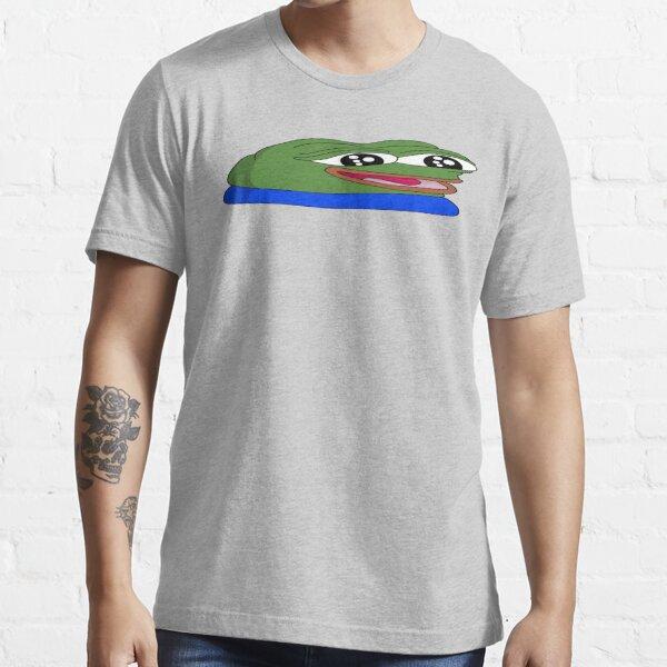 widepeepoHappy Camiseta esencial