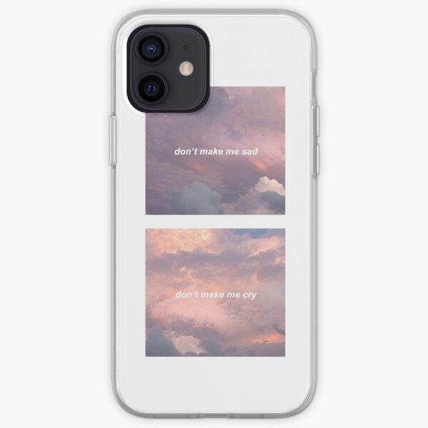 Born to Die Lana Del Rey Aesthetic Design iPhone Soft Case