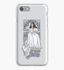 Theatre de la Labyrinth TF version iPhone Case/Skin