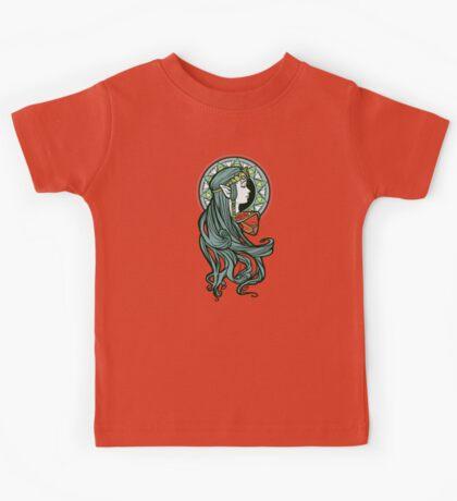Zelda Nouveau Kids Clothes