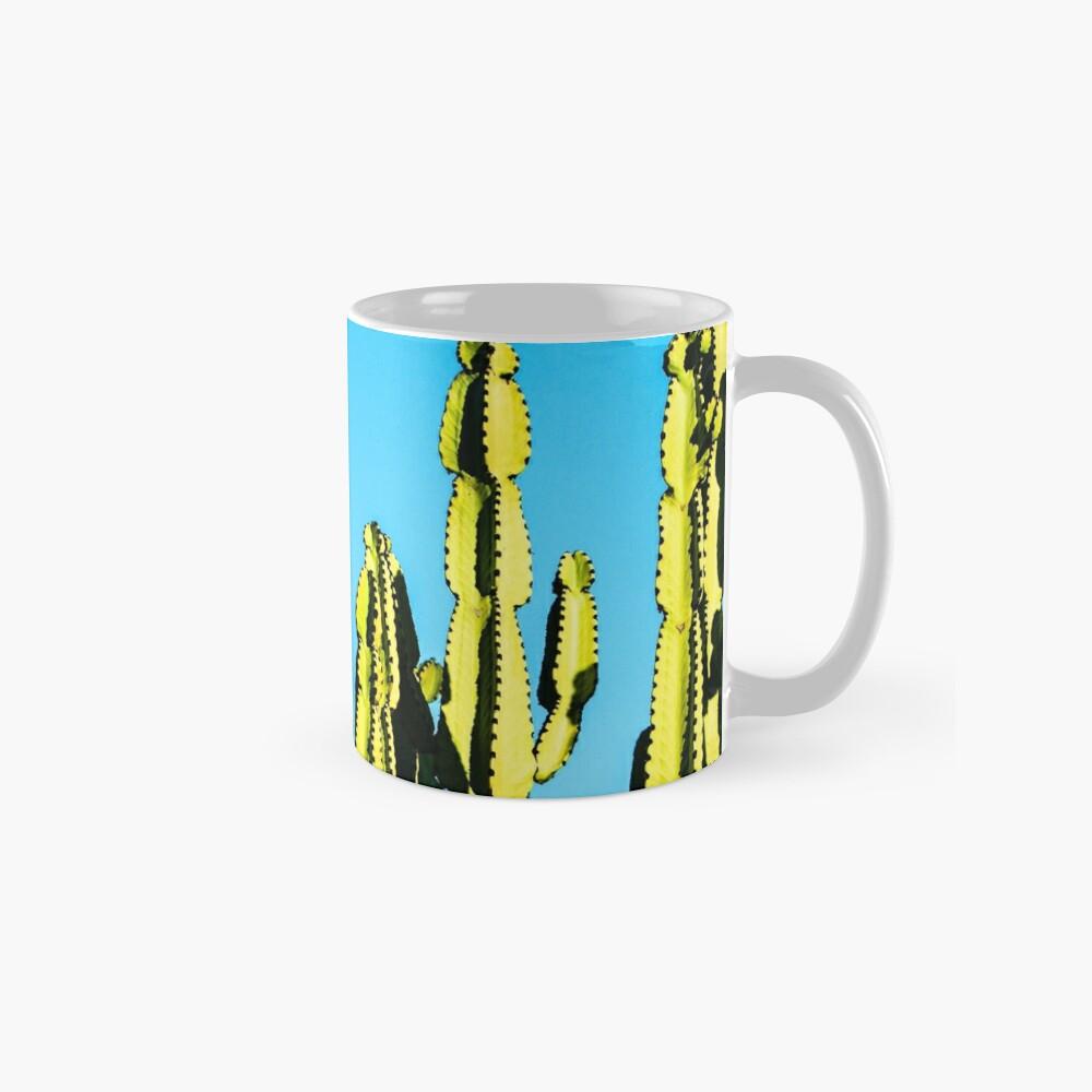 Kaktus Tassen