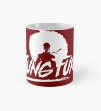 Kung Fury Mug