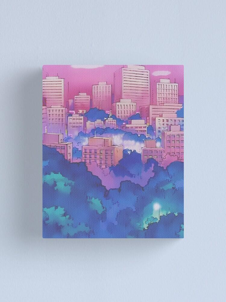 Landscape Canvas Prints Redbubble
