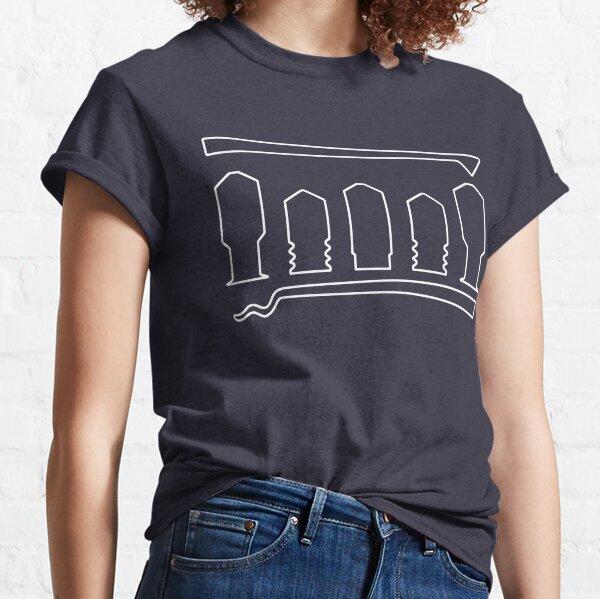 Lockpick set Classic T-Shirt