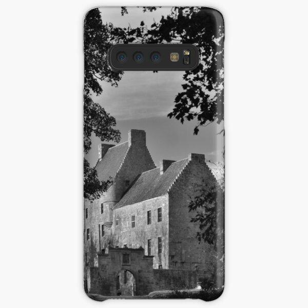 'Lallybroch' Midhope Castle  Samsung Galaxy Snap Case