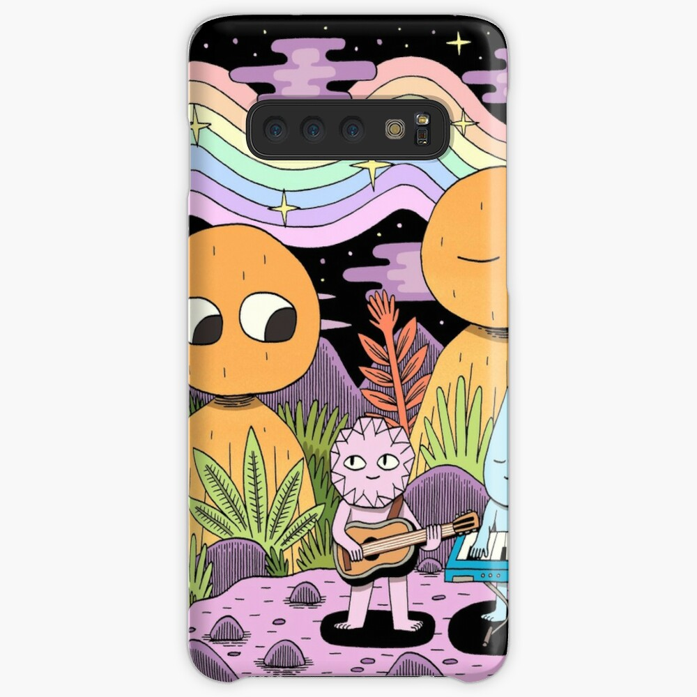 Spectrum Cases & Skins for Samsung Galaxy