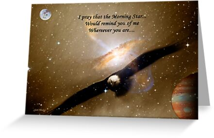 Where Ever You Are... by Gail Bridger
