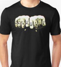 LOVE / HATE TATTOO Unisex T-Shirt