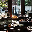 Breakfast Before Golf - Thailand 2014 by brendanscully