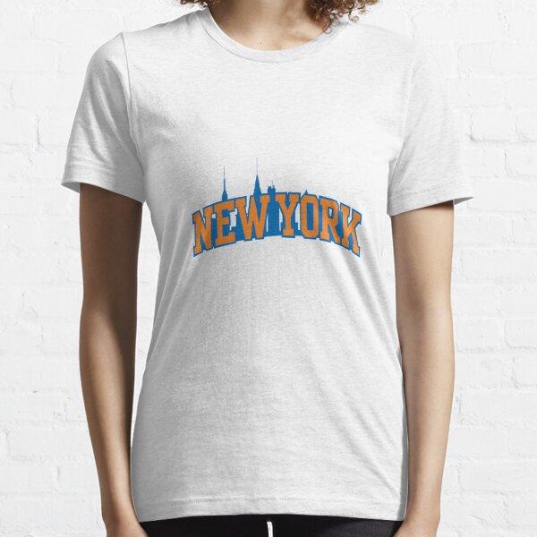 New York Skyline Essential T-Shirt