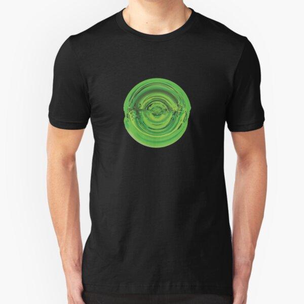 "Orb 48 ""Caterpillar"" Slim Fit T-Shirt"