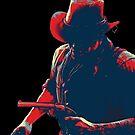 ★★★ Never Forget - Cowboy by cadcamcaefea