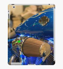 2008 Harley Rocker iPad Case/Skin