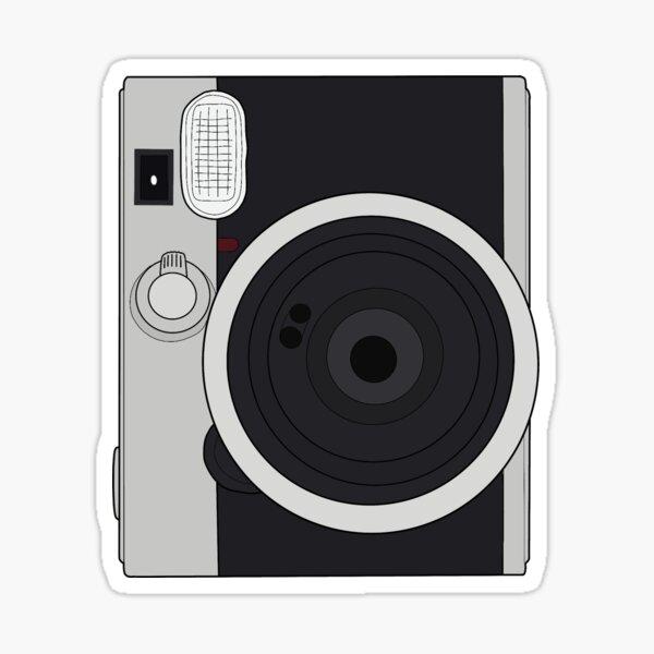 Fujifilm Instax Mini 90 Pegatina