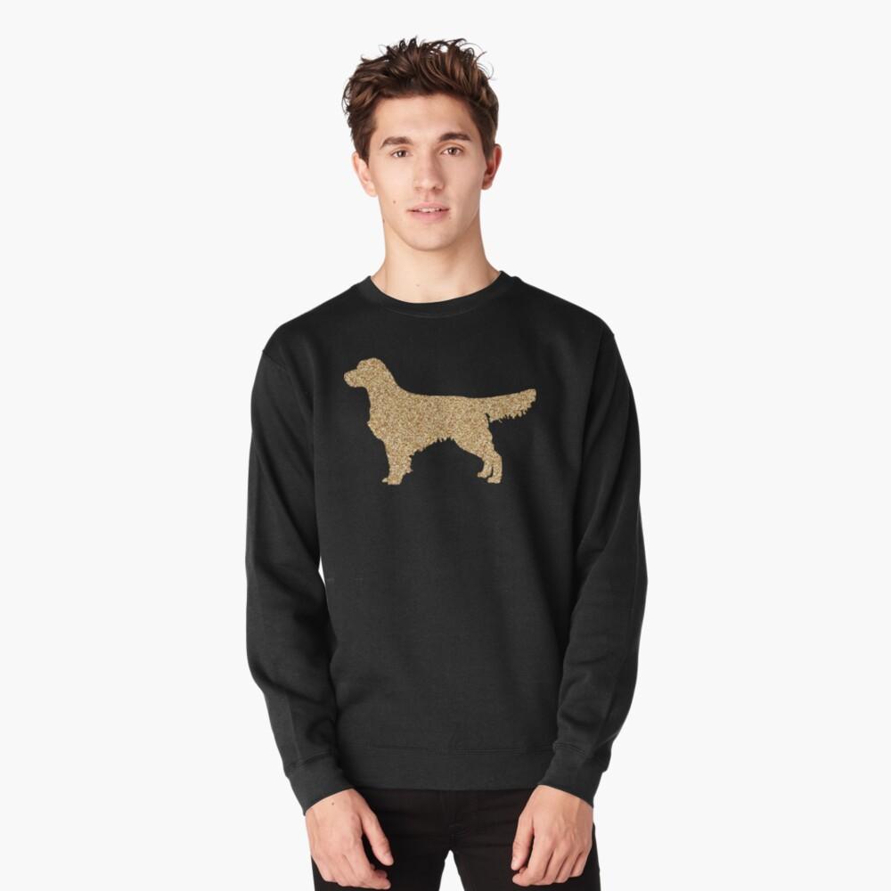 Golden Retriever Pullover